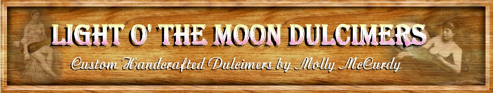 Light O' The Moon Dulcimers